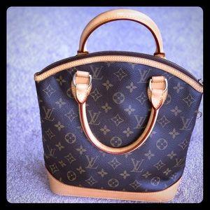 Authentic LV vintage handbag